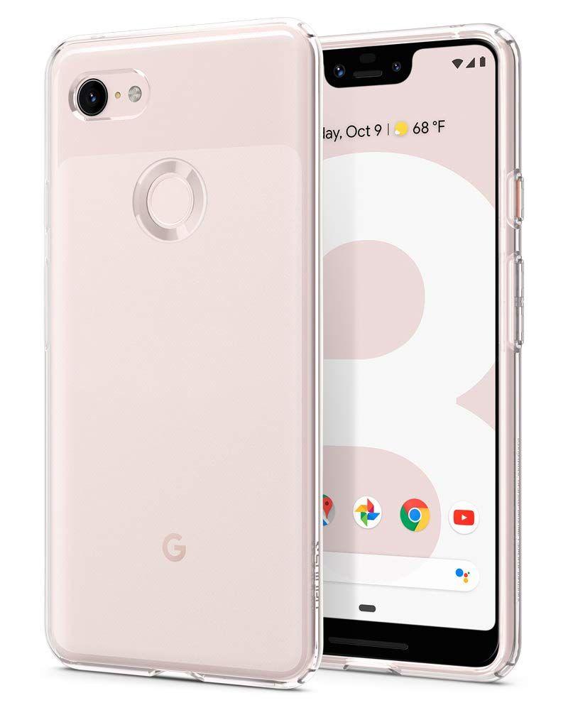 Premium Layout of Pixel 3 XL #googlepixel3xl #pixel3xl