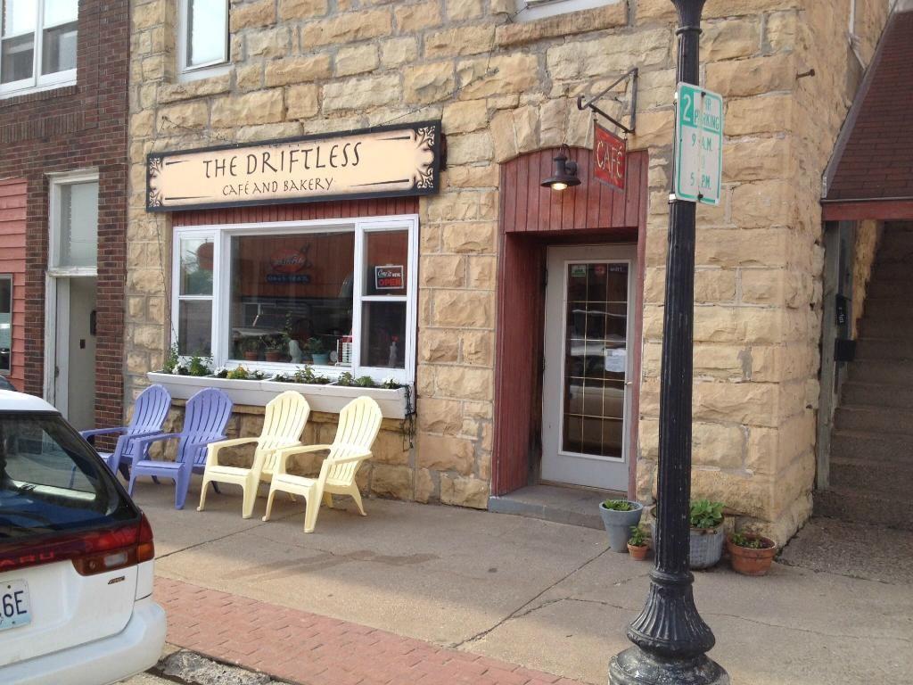Driftless Cafe Restaurant Trip Advisor 21 Restaurant