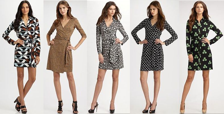 17 Best images about Wrap Dresses on Pinterest | Sewing patterns ...