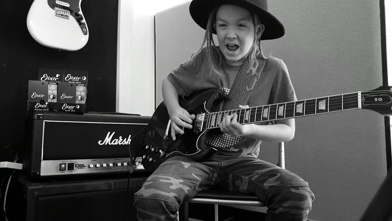 Tennessee Whiskey 9 Year Old Taj Farrant Chris Stapleton Instrumental 9 Year Old Guitarist Ta 9 Year Olds Chris Stapleton Chris Stapleton Tennessee Whiskey
