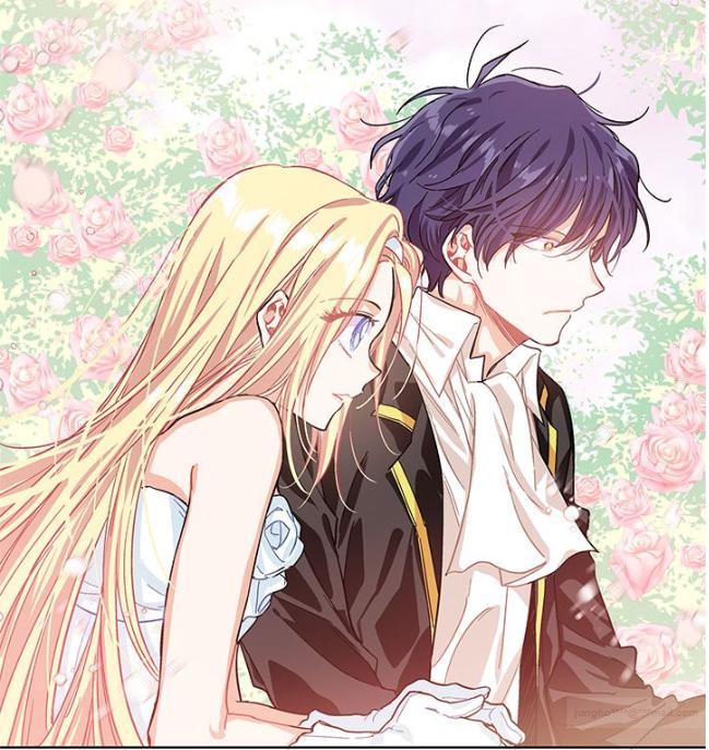 Tappytoon #comics #webtoon #anime #Romance #Fantasy #Isekai