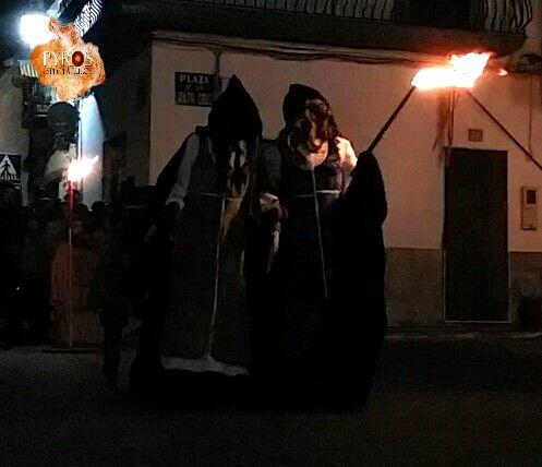 Brujas. www.pyrosespectaculos.tk