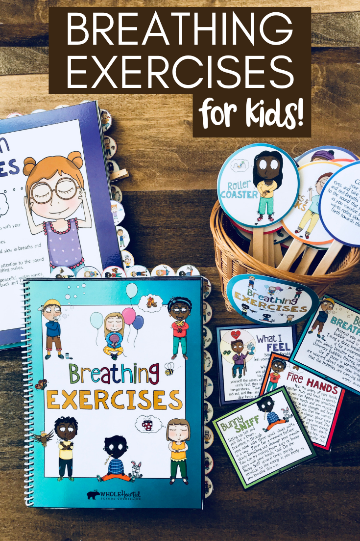 Trauma Can Make It Hard For Kids To >> Mindfulness Breathing Exercises For Kids Tools For A Trauma