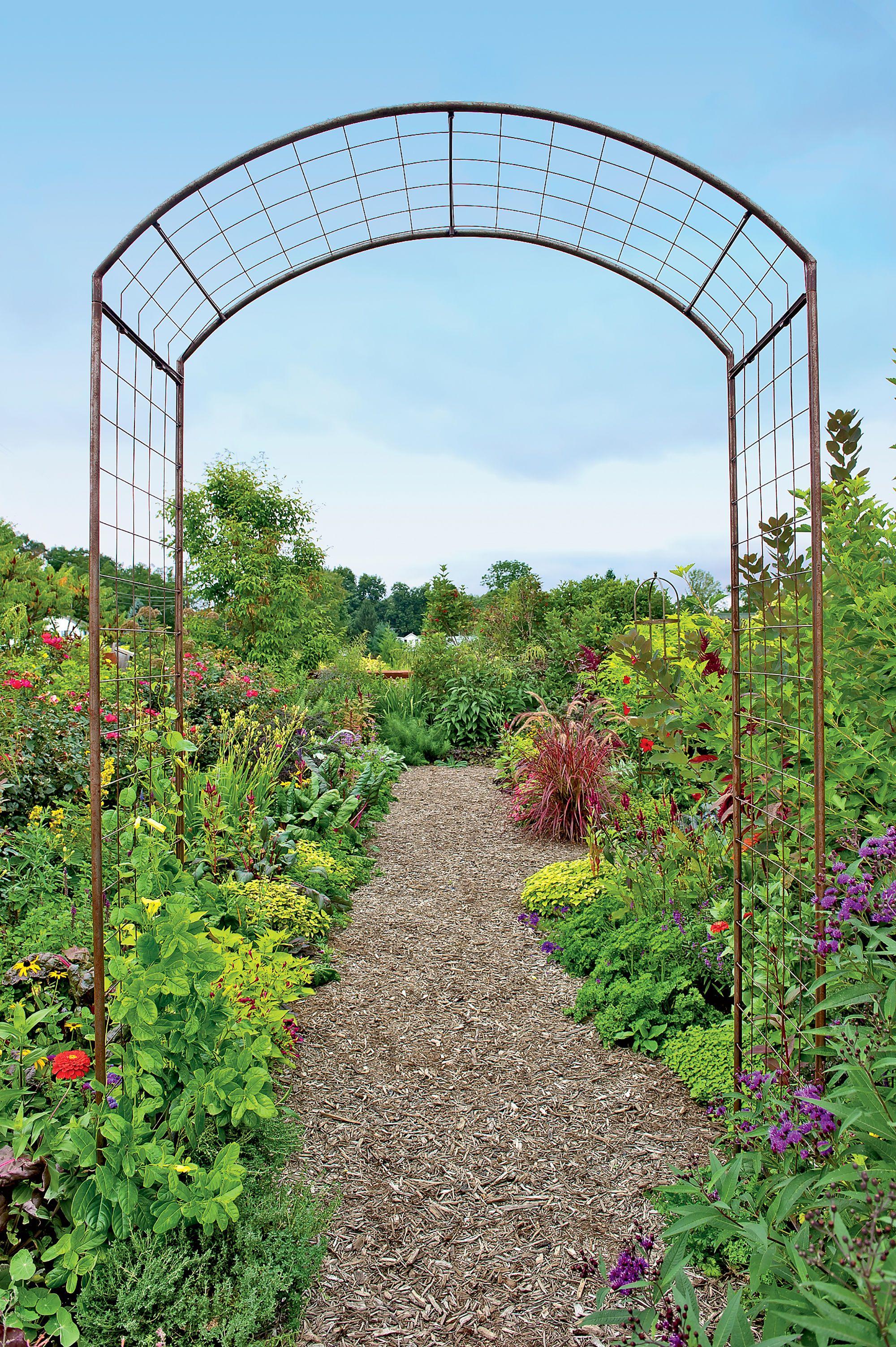 supply Essex garden