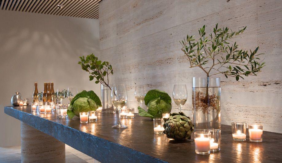 Forte Dei Marmi Is A Miami Eatery Inspired By Breezy Italian Beach