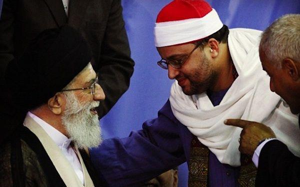 Grand Ayatollah Ali Khamenei Joins Instagram Posts Pics Join