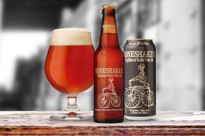 Belgian IPA for Budding Beer Enthusiasts