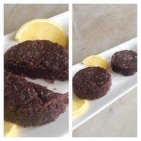 Best chocolate lava cake jakarta
