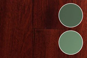 Mahogany Goes With Green Mahogany Wood Stain Red Mahogany Stain Furniture Color Schemes
