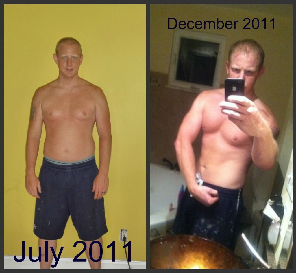 Insanity And Insanity P90x Hybrid 30 Lbs Lost