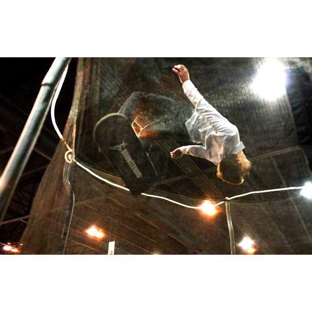 Bounceboard Classic -trampoliinilauta - Acon.fi