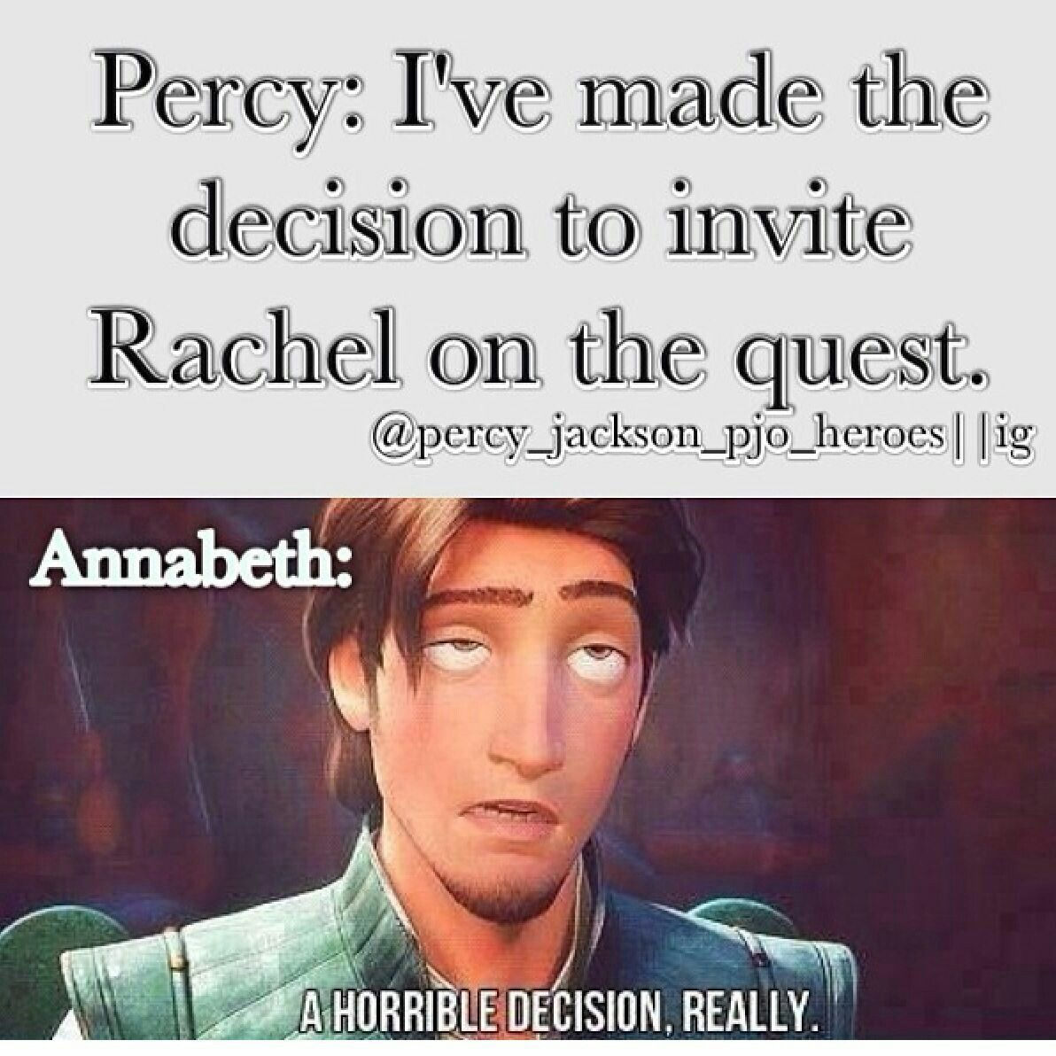 Pin By Hannah Watson On Heroes Of Olympus Percy Jackson Funny Percy Jackson Memes Percy Jackson