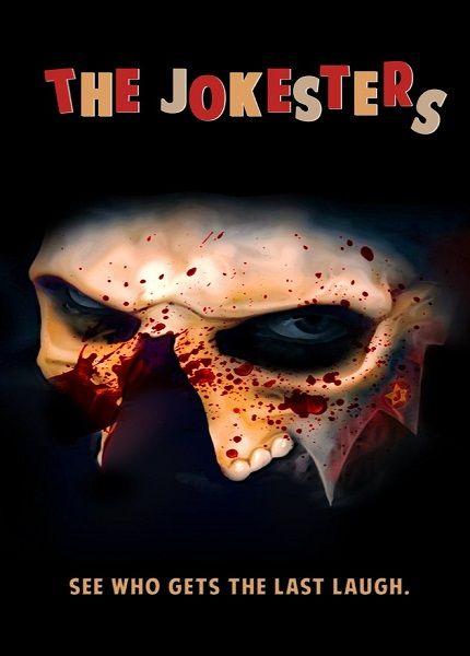 دانلود فیلم The Jokesters 2014 - http://www.1media1.org/%d8%af%d8%a7%d9%86%d9%84%d9%88%d8%af-%d9%81%db%8c%d9%84%d9%85-the-jokesters-2014/