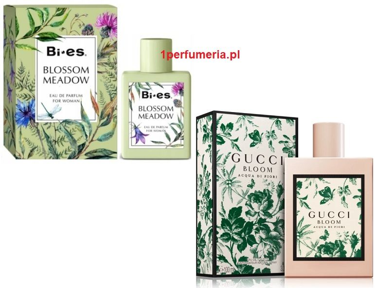 Bi Es Blossom Meadow Gucci Bloom Acqua Di Fiori Blossom Bloom Eau De Parfum