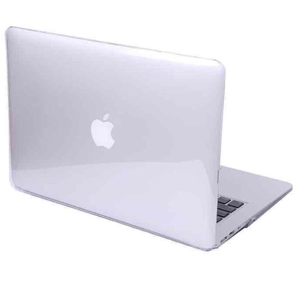 For Sale: Apple SPECK MacBook Clear Case for $30
