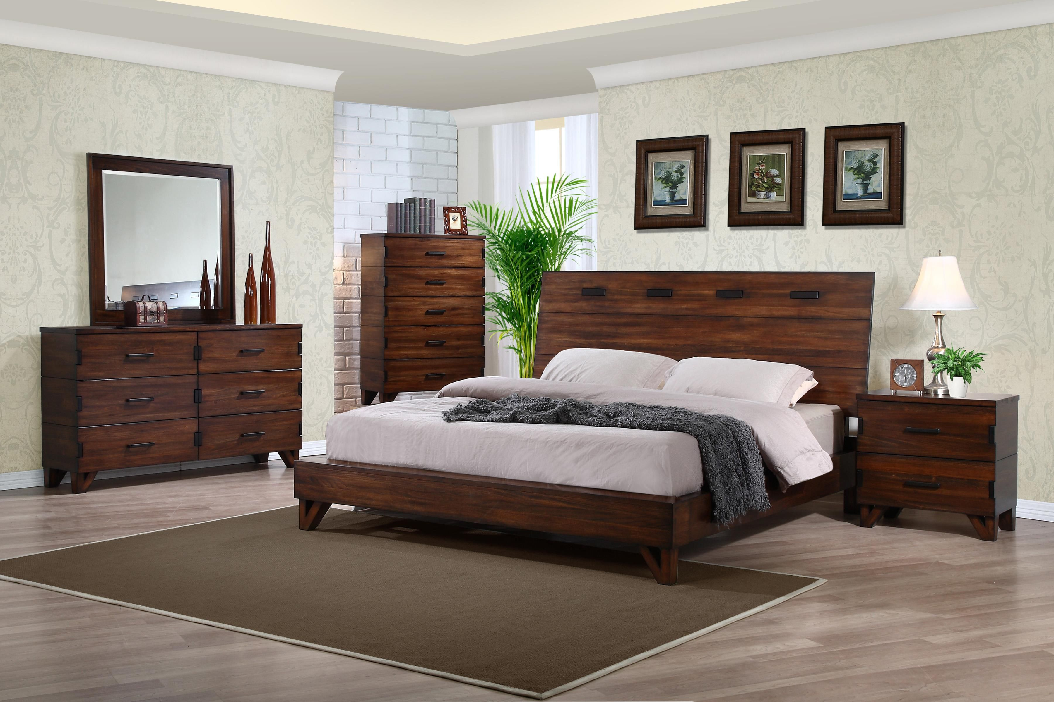 Avalon queen bedroom group by coaster home sweet home pinterest