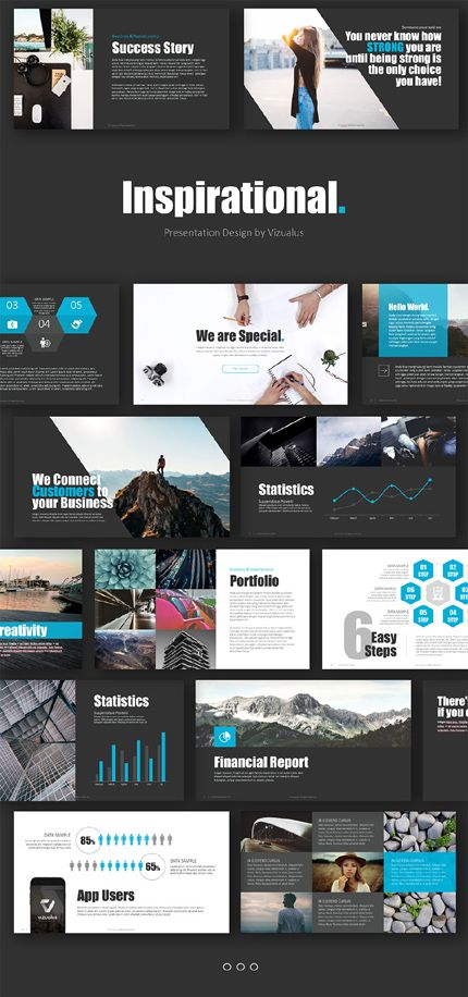 Art Photography Most Popular Powerpoint Template 63383