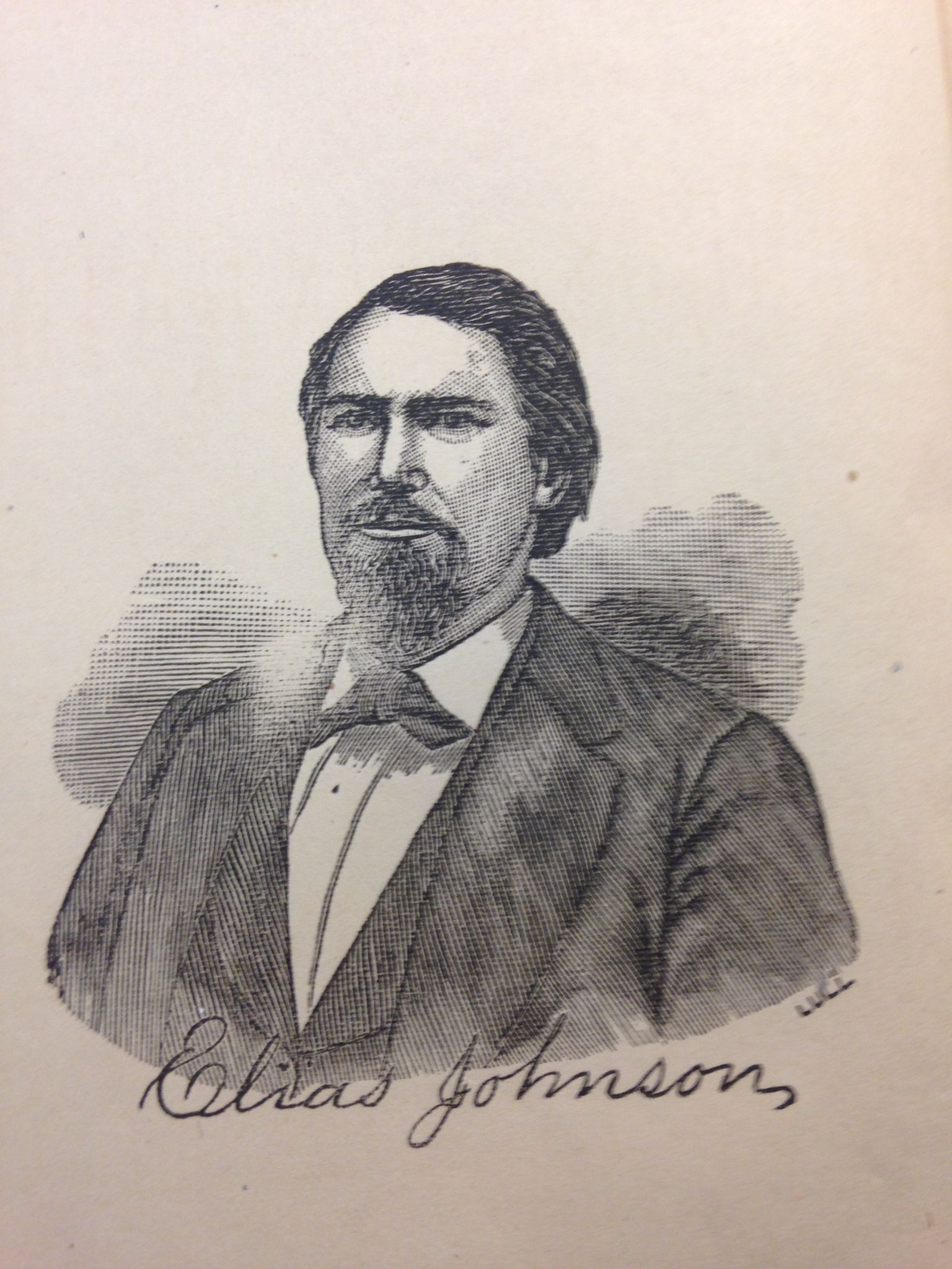 Elias Johnson a Tuscarora chief was born near Lewistown New York. This  sc 1 st  Pinterest : seminole chief crossword - 25forcollege.com