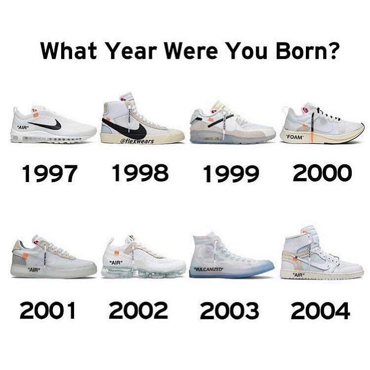 Épinglé sur Off White Nike Kicks