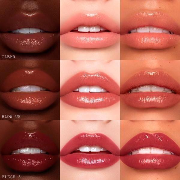 Mini lip fetish lip balm trio