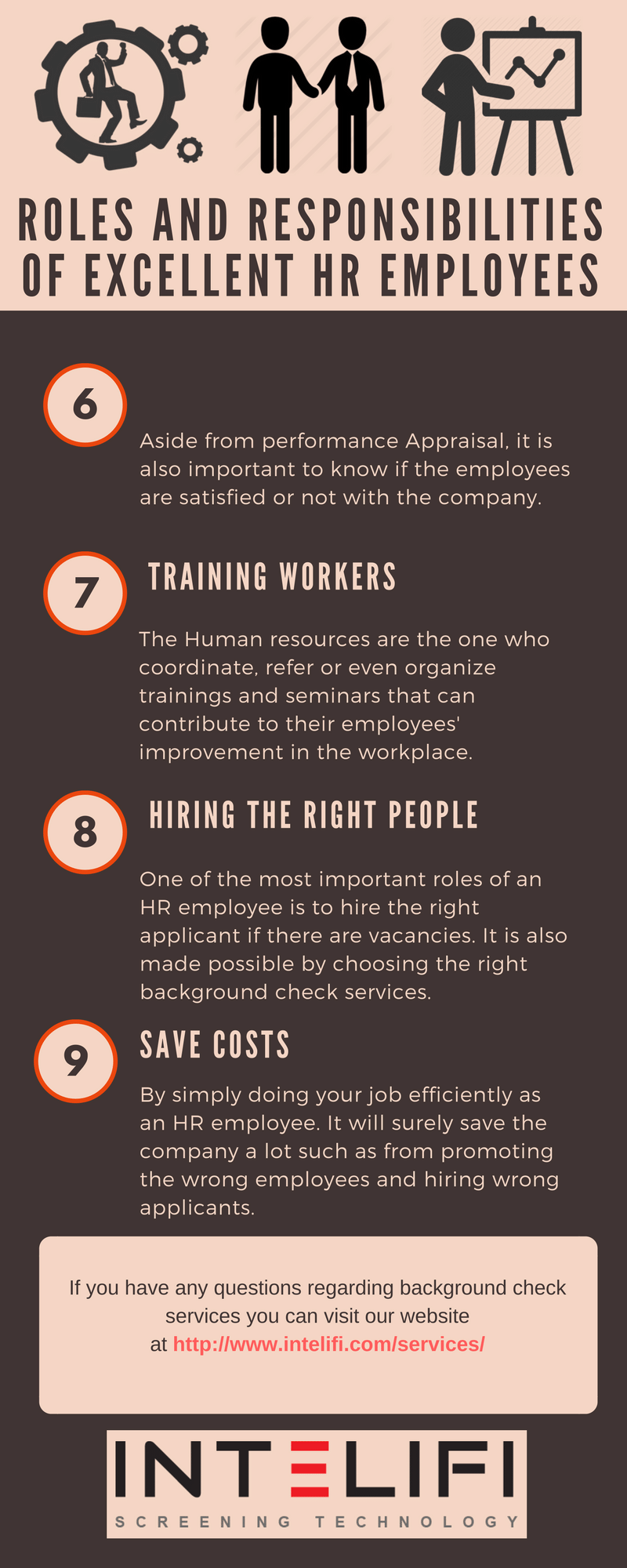 It Is Indeed True That An Excellent Human Resource Management Is One Of The Building Bloc Free Background Check Performance Appraisal Human Resource Management