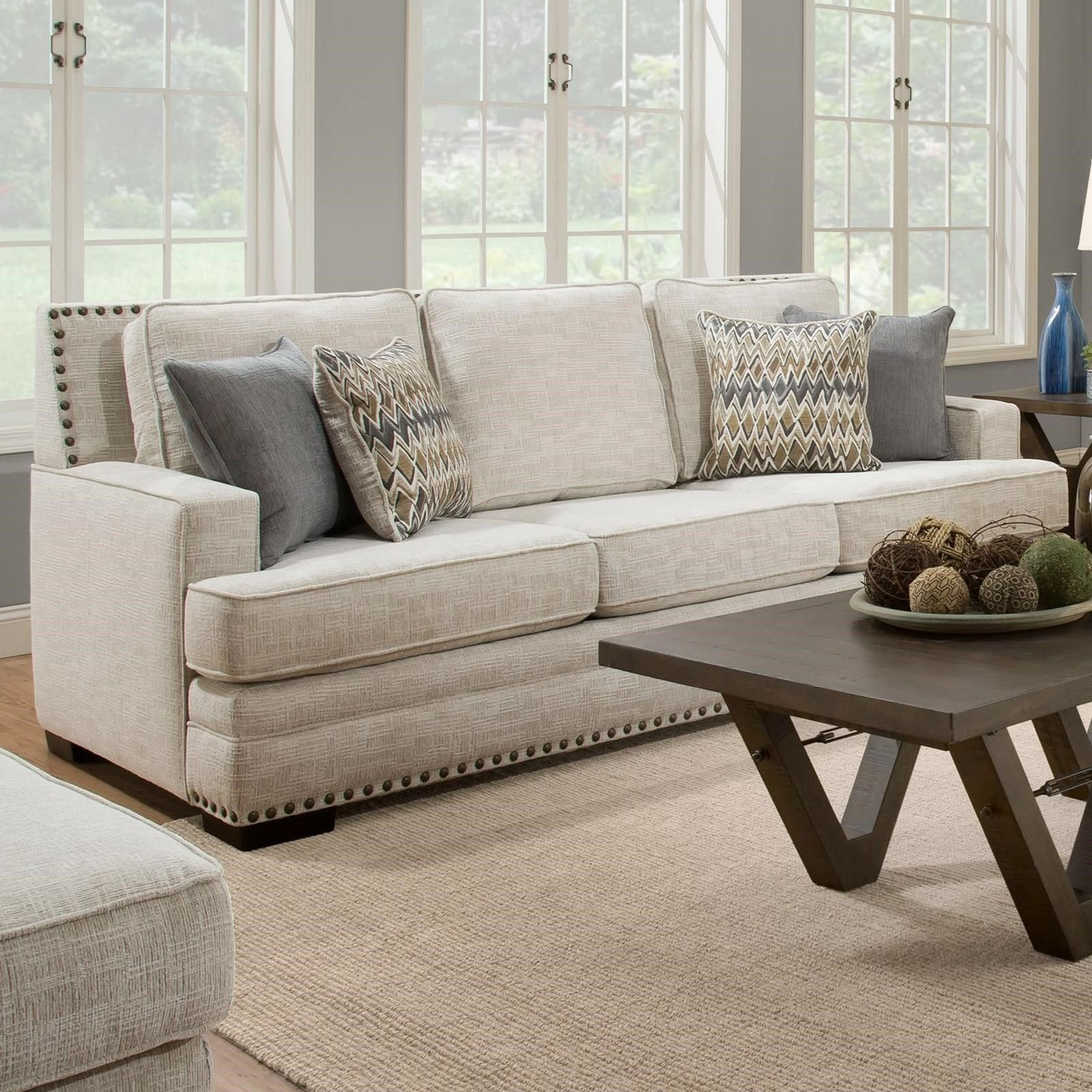 488 Sofa By Albany Living Room Decor Inspiration Living Room
