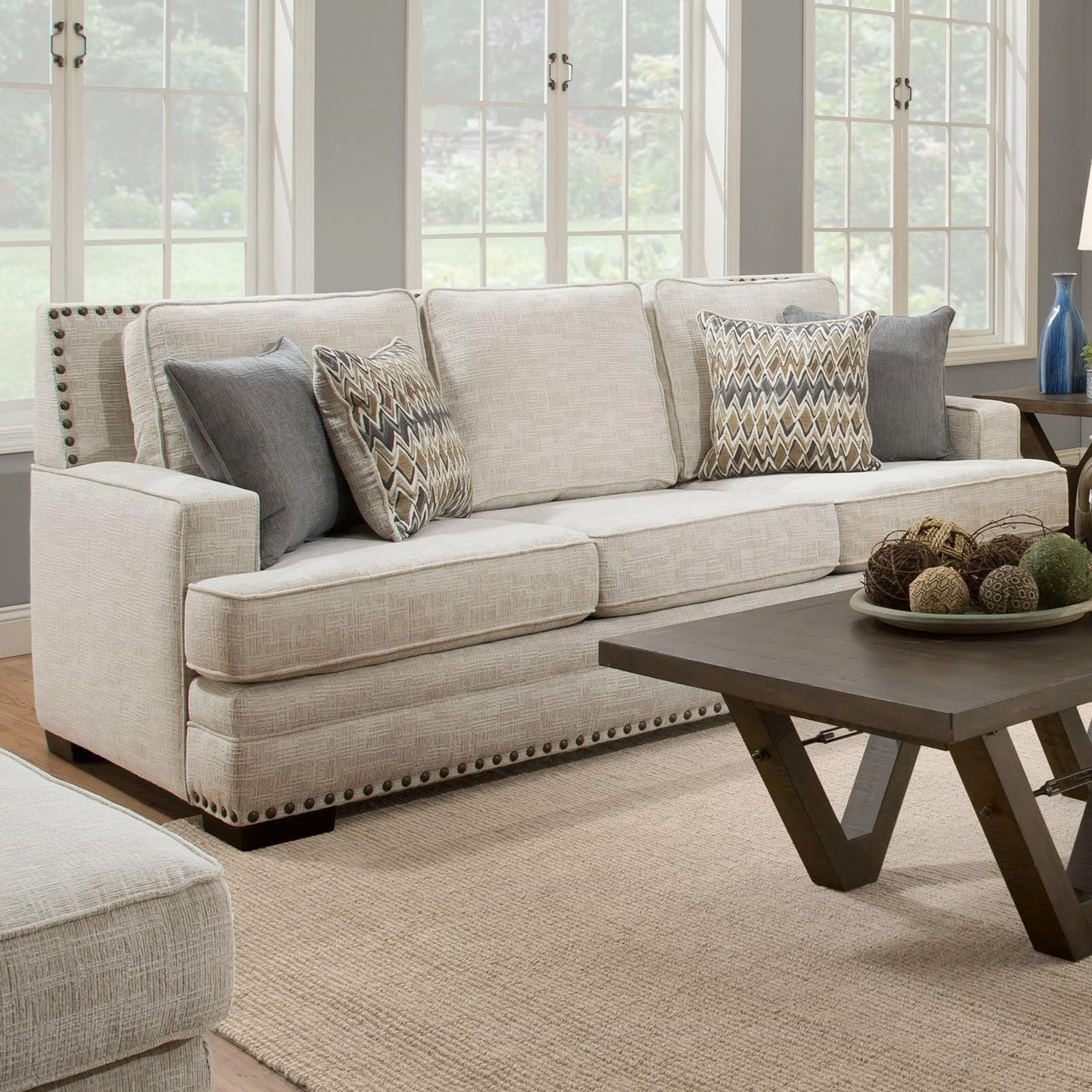 488 Sofa By Albany Cream Sofa Living Room Styles Paint