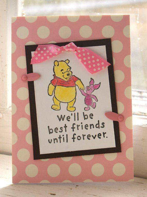 How to make cute birthday cards for friends