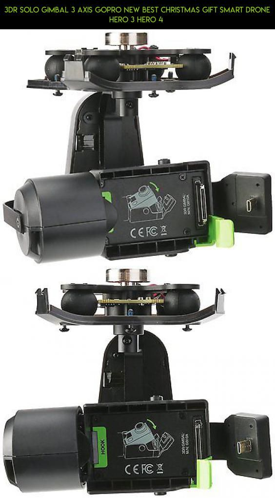 NEW 3DR Solo Quadcopter Motor Pod Counterclockwise AW11A