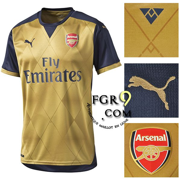 tenue de foot Arsenal online