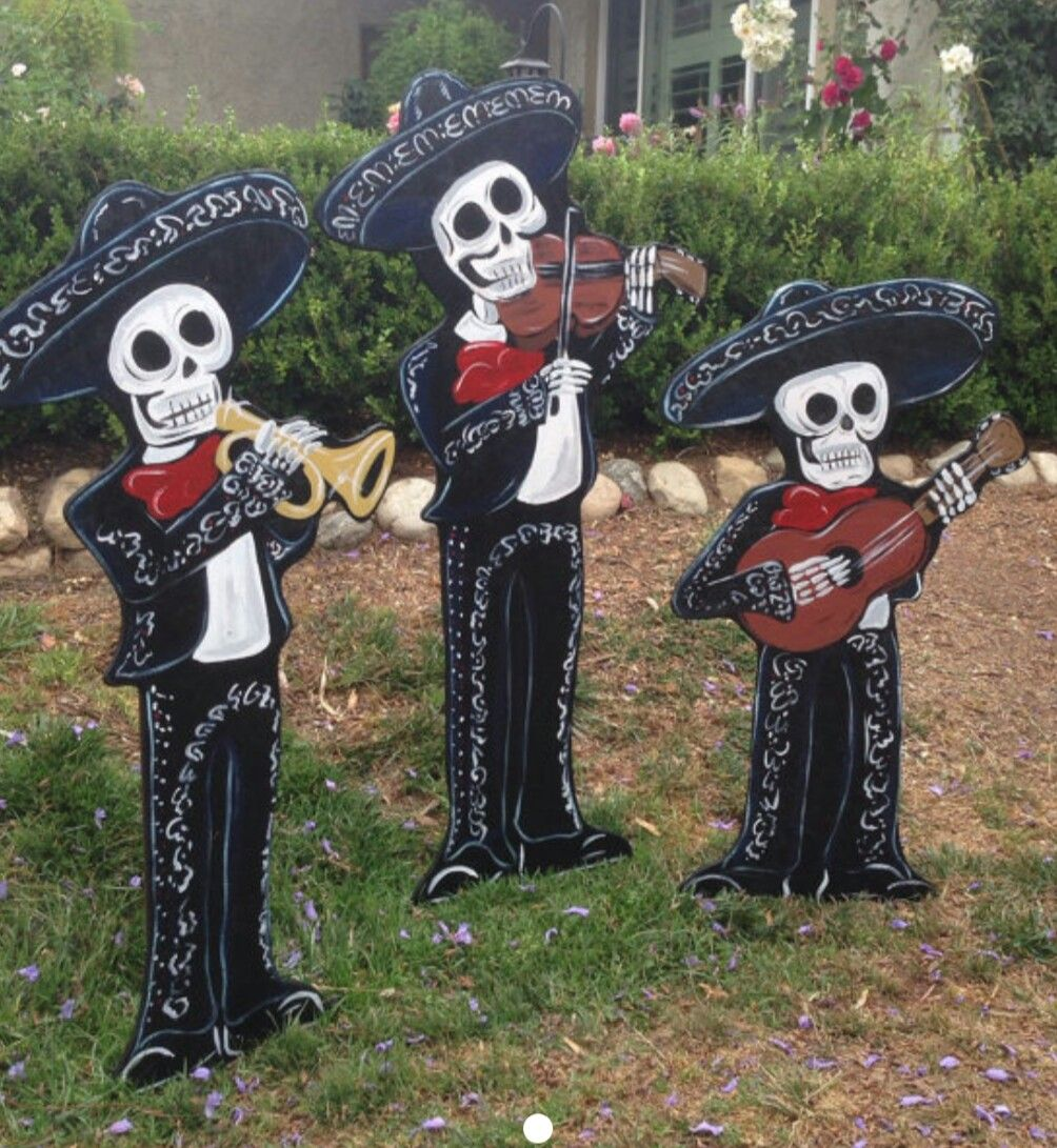 Image result for nightmare before christmas yard decorations ...