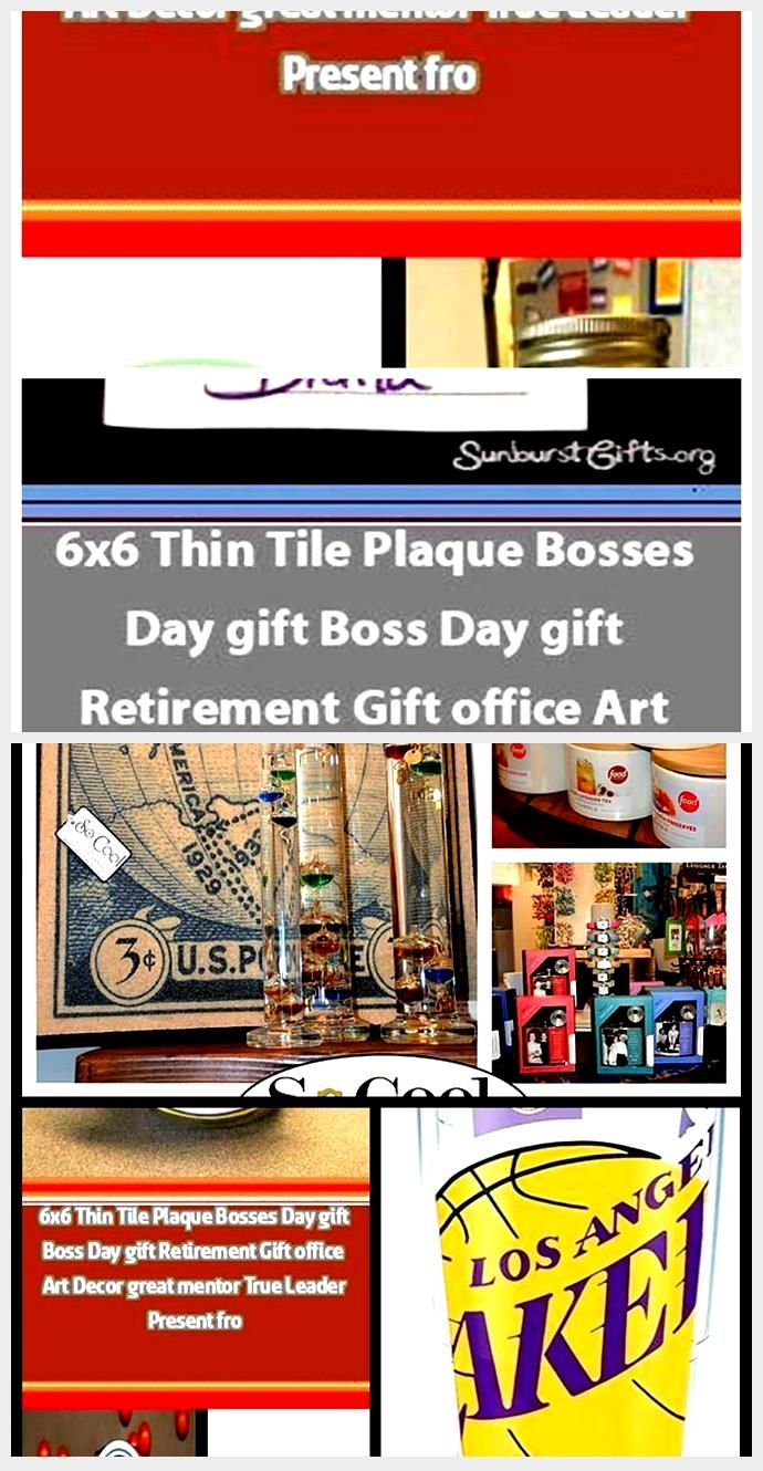 25 Boss's Day Gift Ideas Need a gift for your boss on Boss's Day? Click here to ...