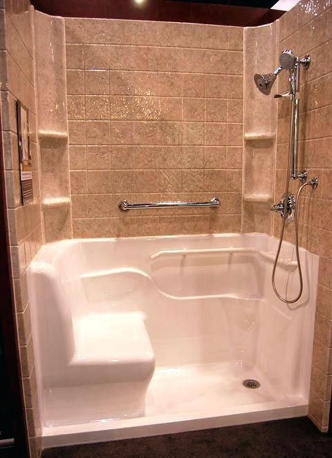Bathroom Design Ideas For Elderly Inspiration Of Bathroom Design Ideas For Elderly And Best Sen Handicap Bathroom Bathroom Shower Stalls Small Bathroom Remodel