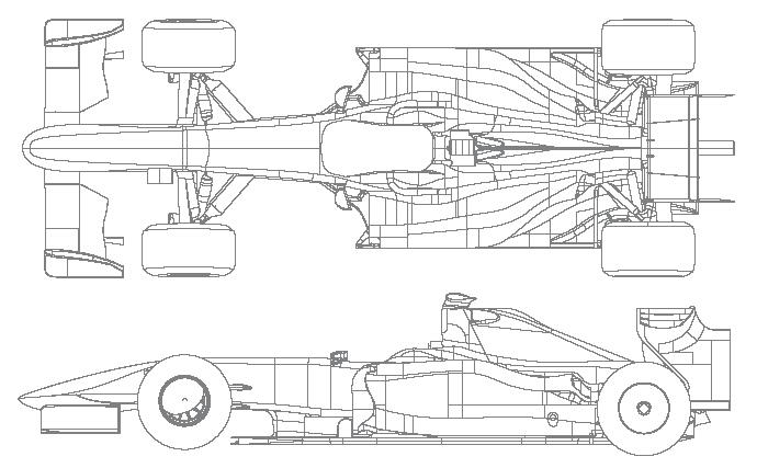 Williams fw31 blueprints 3d pinterest f1 and cars cars williams fw31 blueprints malvernweather Gallery