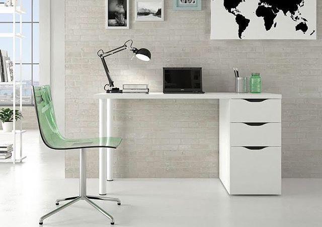 Mesa de escritorio para home office en deskandsit.com table de