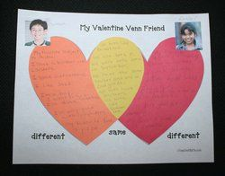 Valentines day activities, valentines day crafts, valentines day centers, valentines day writing prompts, writing prompts for valentines day...