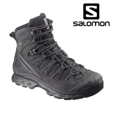 Salomon L37347800 Quest 4D GTX Forces Tactical Boot