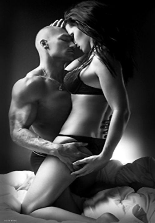De erotica foto galeria