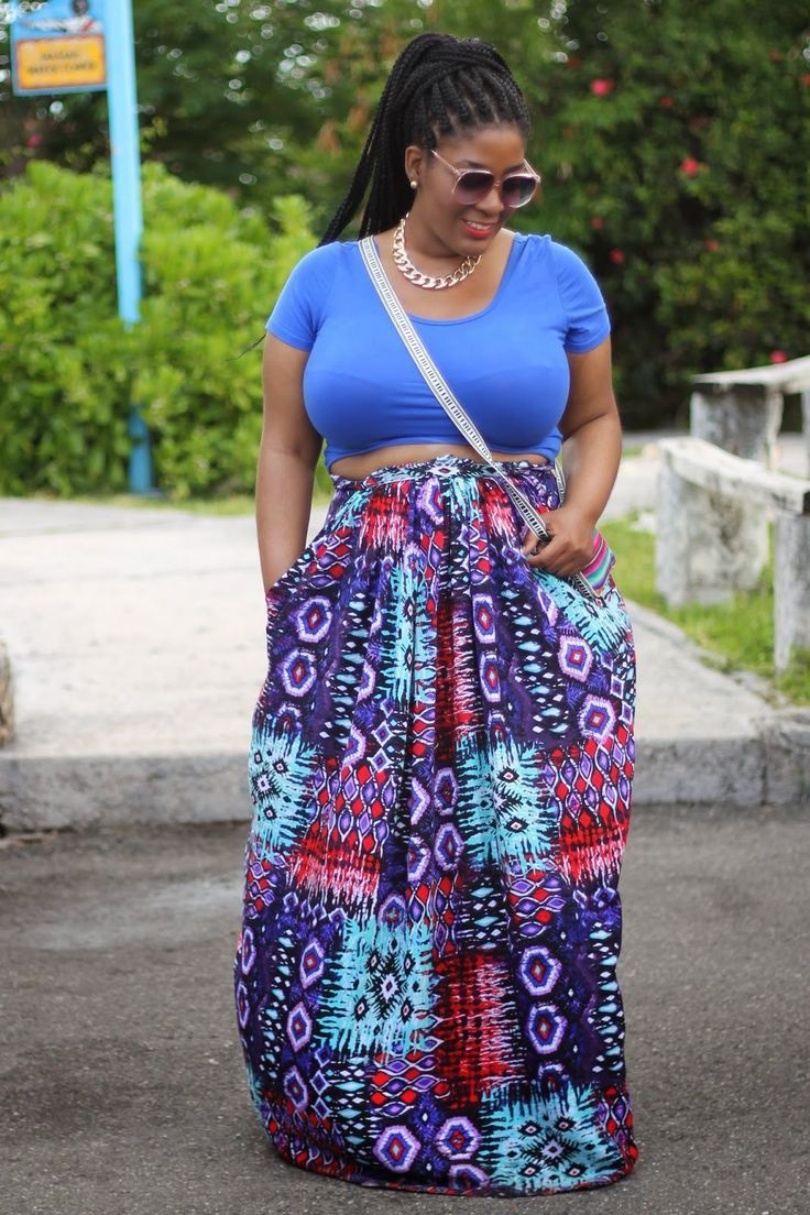 plus size summer dresses give the sense of being relaxed and cool
