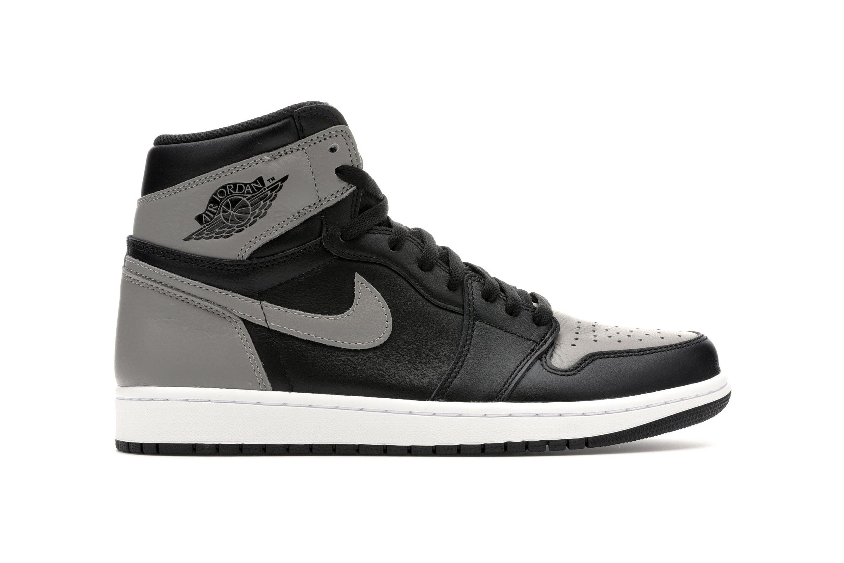 Check out the jordan 1 retro high shadow 2018 available