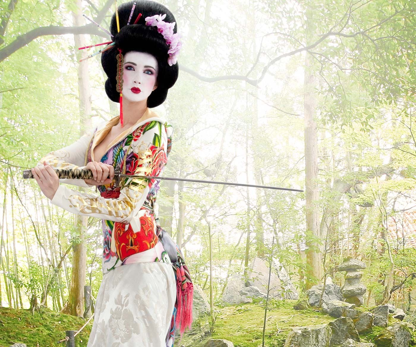 Memoirs of a geisha picture review