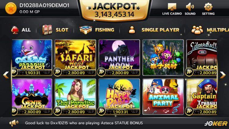 Spielen Sie Perish the wild life slots real money Besten Casino Slots
