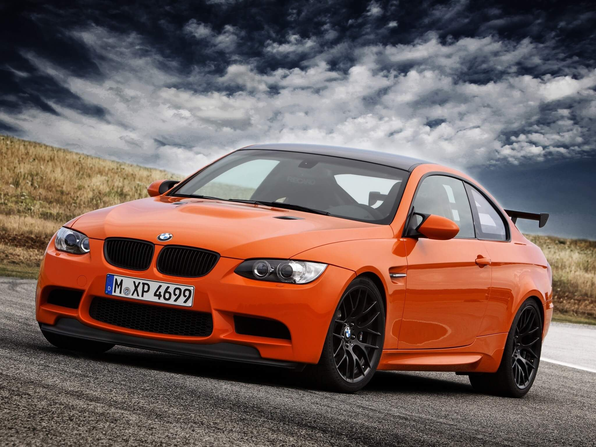 Bmw M3 E92 Gts With Images Bmw M3