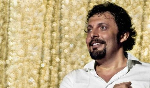 """Enrico Brignano in """"Tutto suo padre"""" @ Palalottomatica – Roma  Marzo – Aprile 2012"""