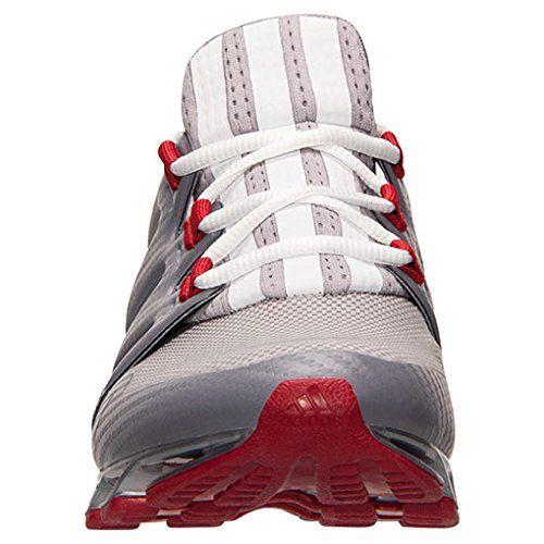 adidas uomini springblade pro scarpe da corsa atletica scarpe grey