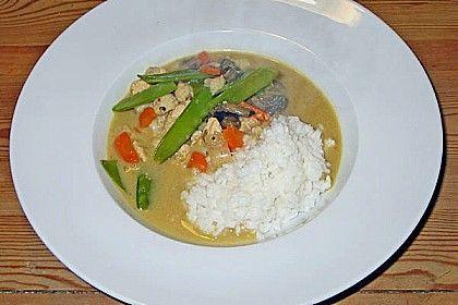 Thailändische Suppe (Rezept mit Bild) von brighton33   Chefkoch.de