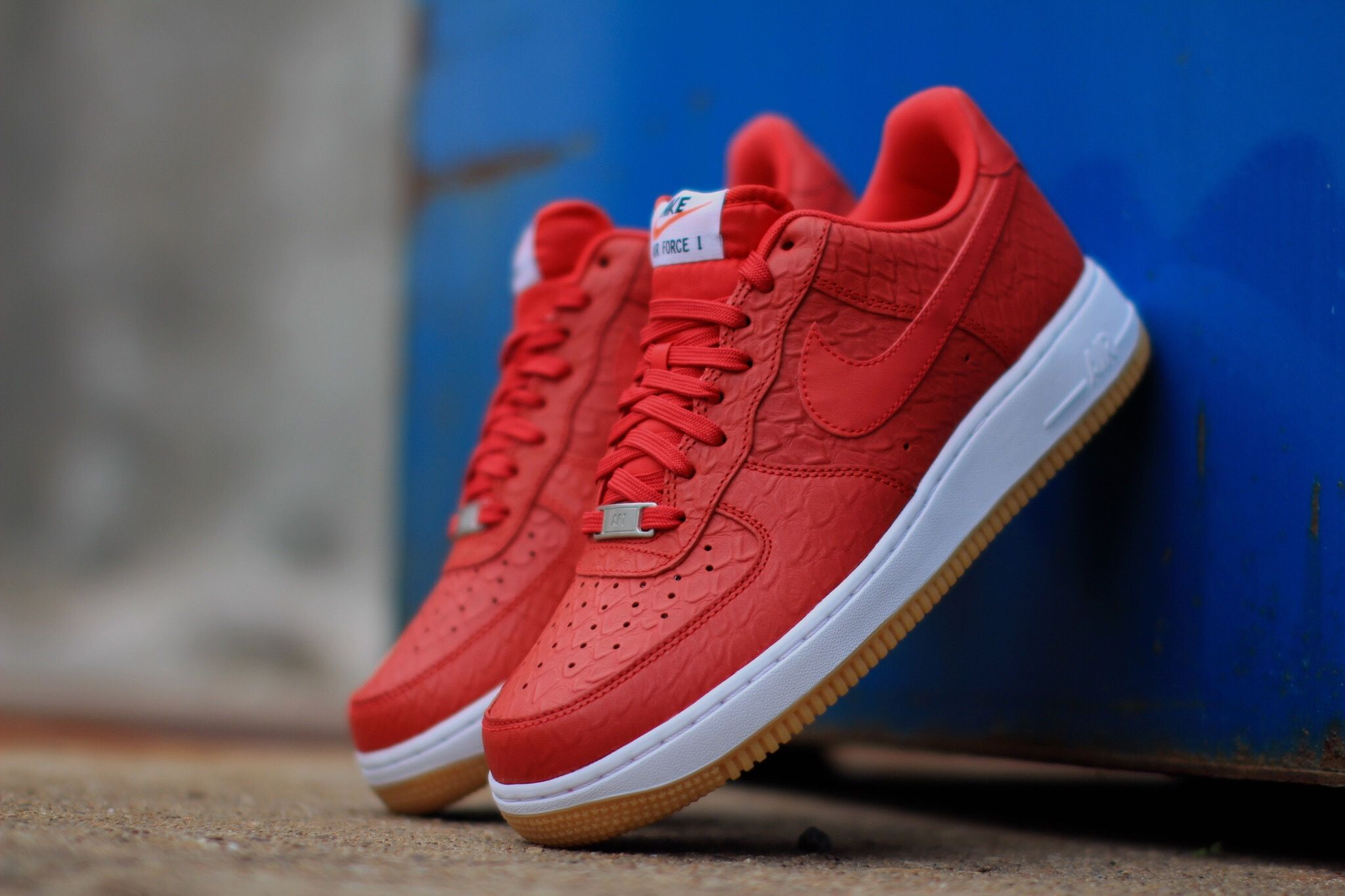 half off 68eff 49d67 This Nike Air Force 1 Low