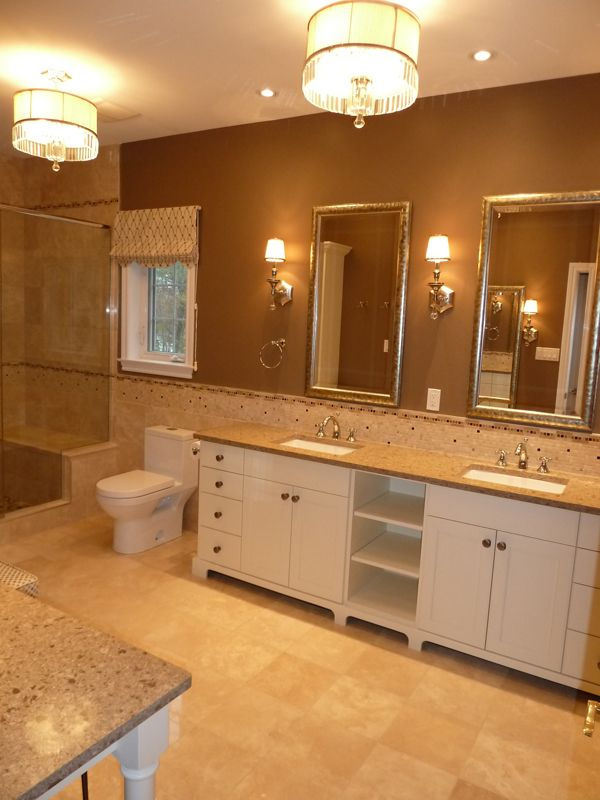 Award Winning Bathroom Renovation Renovation Ideas Pinterest Bathroom Home Renovation And