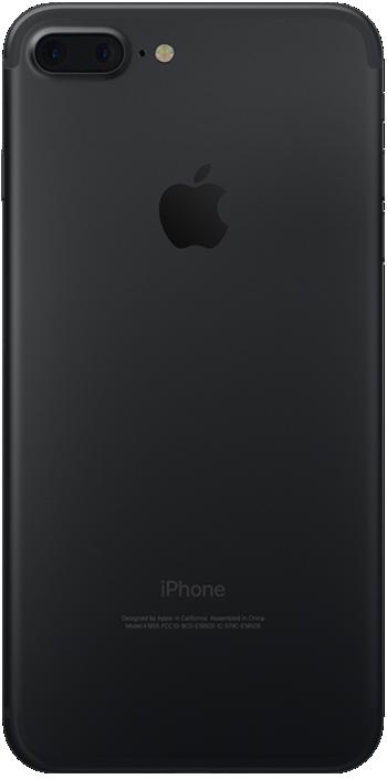 factory price 88340 f4bcc iPhone 7 Plus 128GB Black in 2019 | landons future YouTube wishlist ...