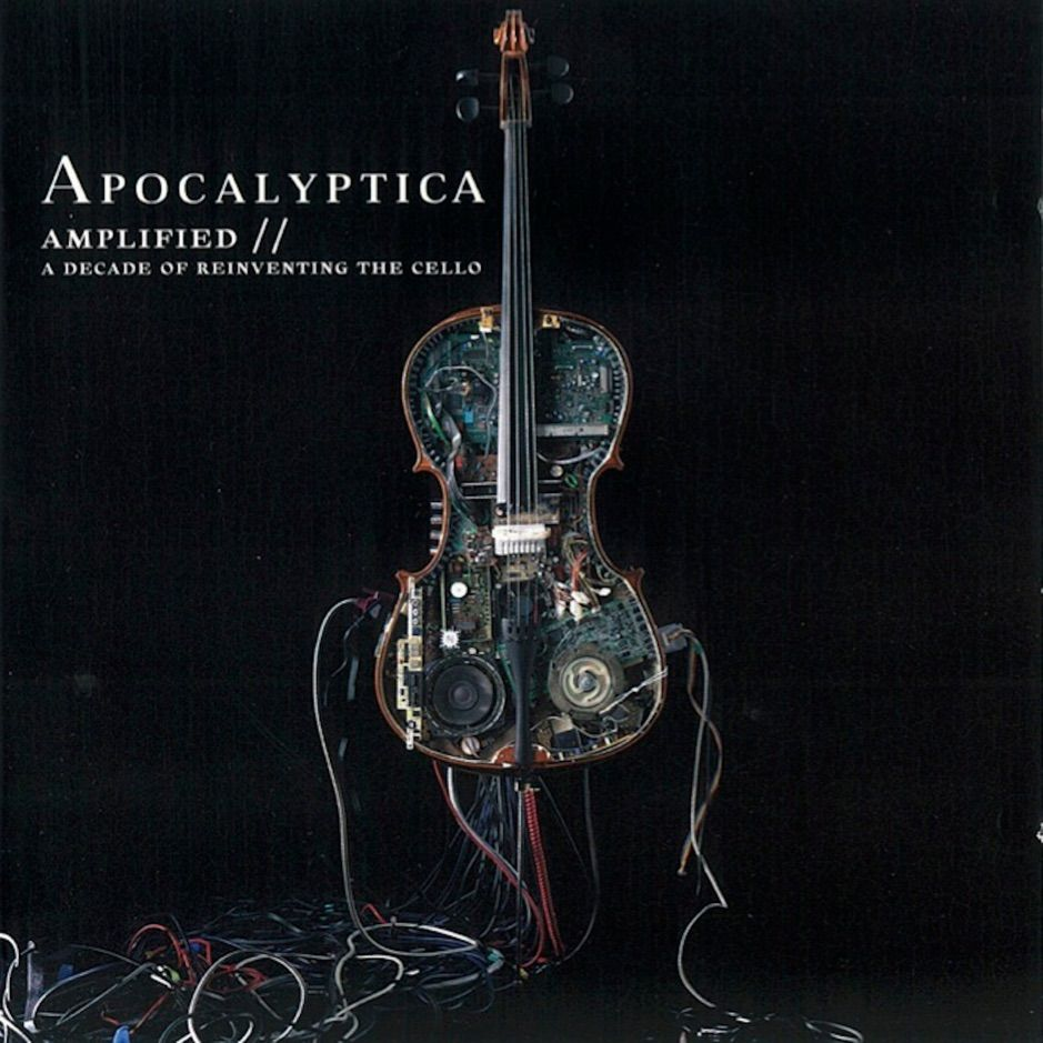 ?Amplified A Decade of Reinventing the Cello by